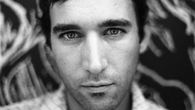 Photo of Sufjan est amour : portrait de Sufjan en prince Mychkine