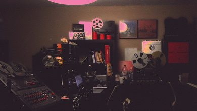 Photo of Unknown Mortal Orchestra – Multi-Love