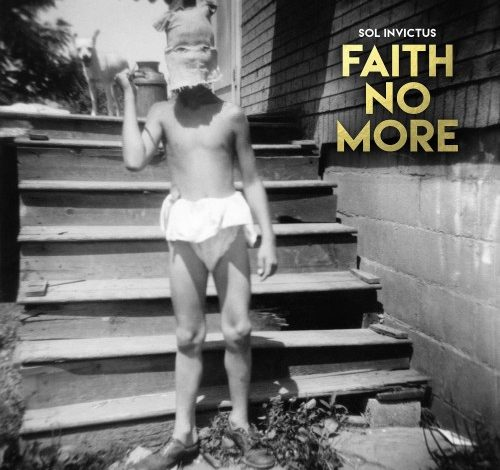 Photo of Faith No More : Seuls Avec Tous