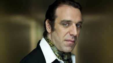 Photo of Chilly Gonzales à la Grande Philharmonie