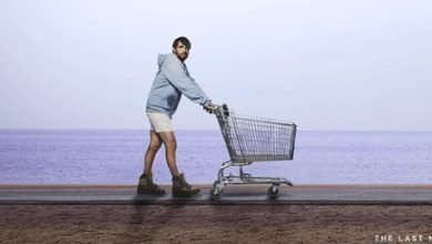 Photo de The last man on earth, ou presque
