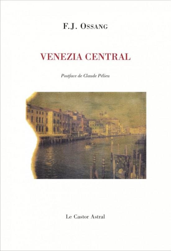 venezia central fj ossang