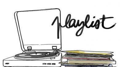 Photo de Un premier semestre 2015 addictif : La playlist (session #1)