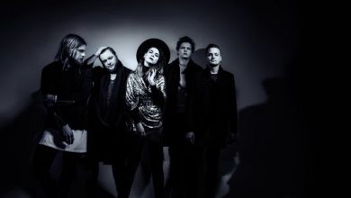 Photo de Of Monsters And Men : Beneath The Skin
