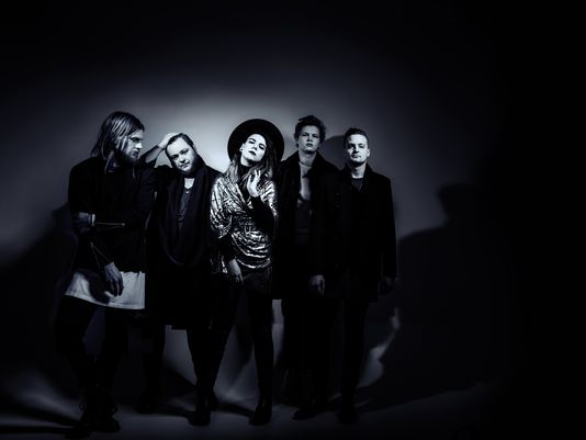 Photo of Of Monsters And Men : Beneath The Skin