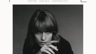 Photo of Florence + The Machine : gros, bleu… beau ?