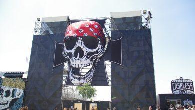 Photo de Hellfest in Heaven : day one
