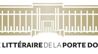 Photo de Le Prix Littéraire de La Porte Dorée