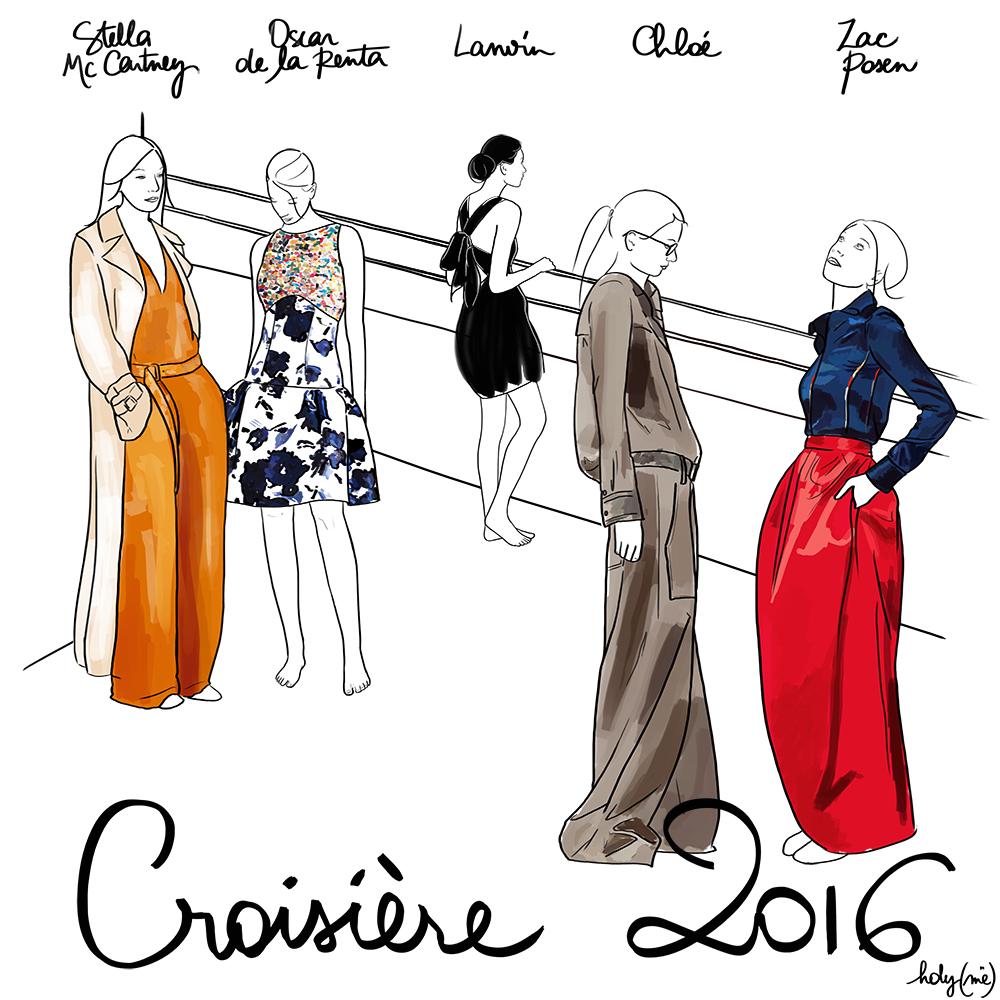 croisiere 2016