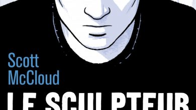 Photo of Le sculpteur, Scott McCloud, quand le diable s'amuse