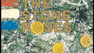 Photo of The Stone (Lemon Yellow) Roses