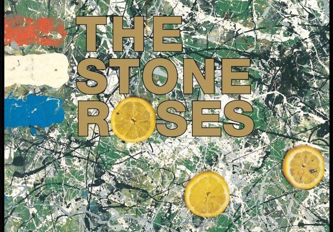 Photo of The Stone (Lemon Yellow) Roses
