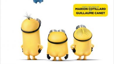 Photo of Les Minions : Cata marrante
