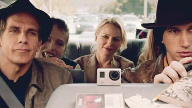 Photo of While we're young de Noah Baumbach : marris et fans.