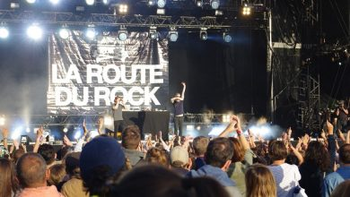 Photo de La Route du Rock / Jour 2