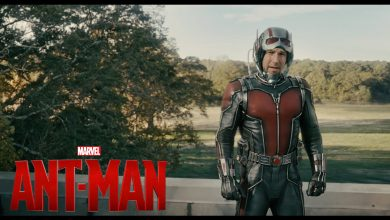 Photo of Ant-Man de Peyton Reed : Fourminable