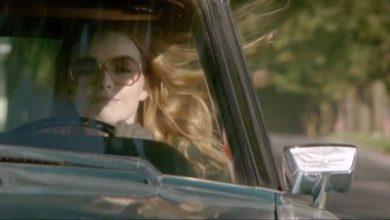 Photo of La dame dans l'auto avec des lunettes et un fusil de Joann Sfar : tu tapes et je matte