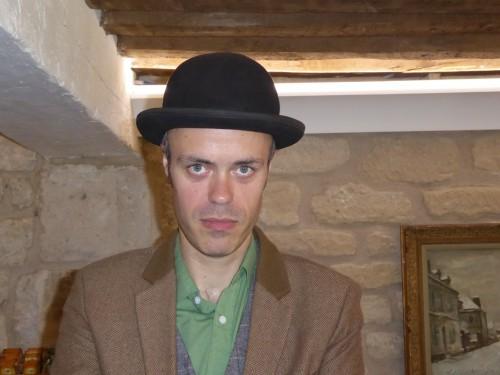 Photo of Eirikur Örn Norddahl parle de «Illska», son «livre monstre»