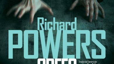 Photo de Orfeo de Richard powers : L'art de la fugue