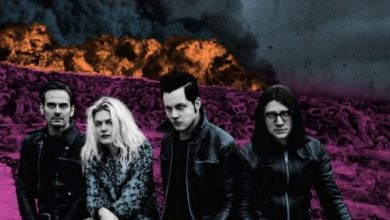 Photo of The Dead Weather, nouveau clip : I Feel Love (Every Million Miles)