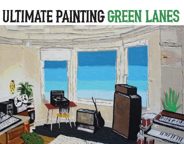 Photo of Ultimate Painting – Green Lanes