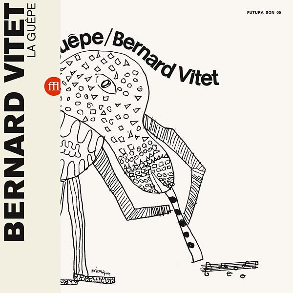 Bernard Vitet Esther