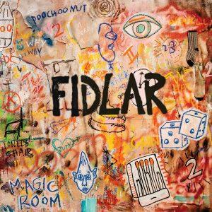 FIDLAR_Too_Album Cover