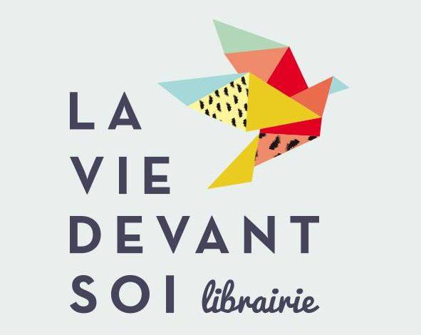Photo of Rencontre avec Charlotte Desmousseaux et «La Vie devant soi»