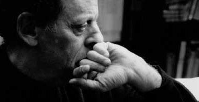 Photo de Philip Glass, la musique que l'on écoute avec les yeux
