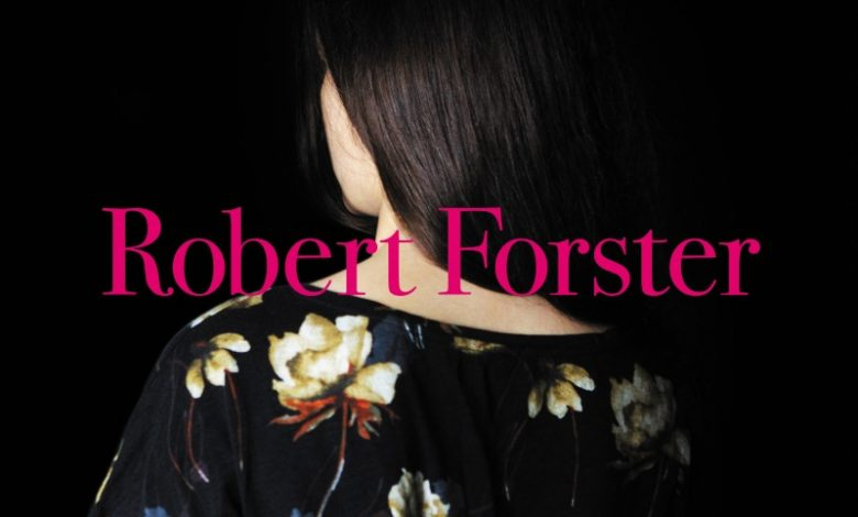 Photo of Robert Forster joue ses chansons