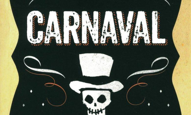 Photo of Carnaval de Ray Celestin