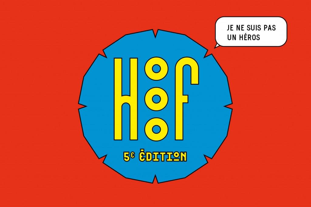 Affiche Hors-Format 2015