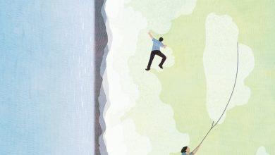 Photo of La jeunesse, c'est un problème de pauvre, texte inédit de Cécile Coulon
