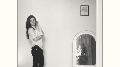 Photo of Julia Holter lumineuse