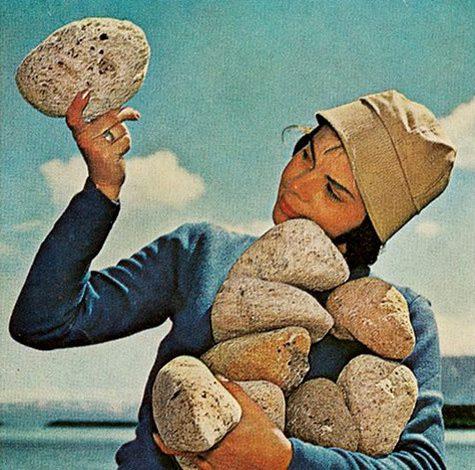 Photo of Pumice – Pebbles