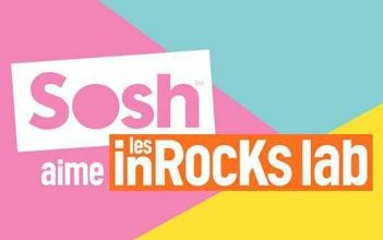 Photo de Sosh aime les inRocKs Lab : La finale !