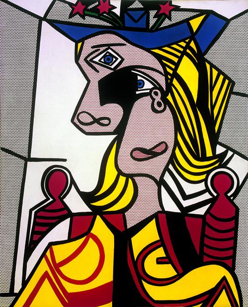 Picasso, pris en hommages au Grand Palais ⋆ Addict Culture