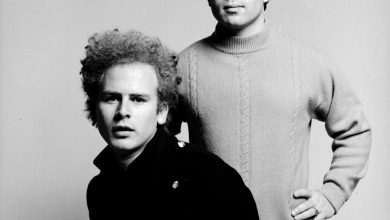 Photo of Simon & Garfunkel par James Blake … frissons *