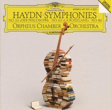 Symphonie 22 Haydn