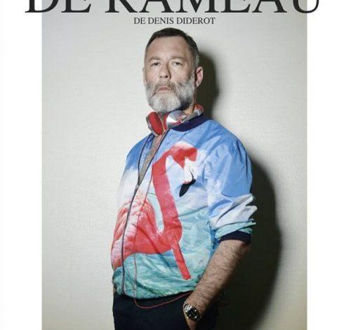 Photo of Le neveu de Rameau, une renaissance en scène