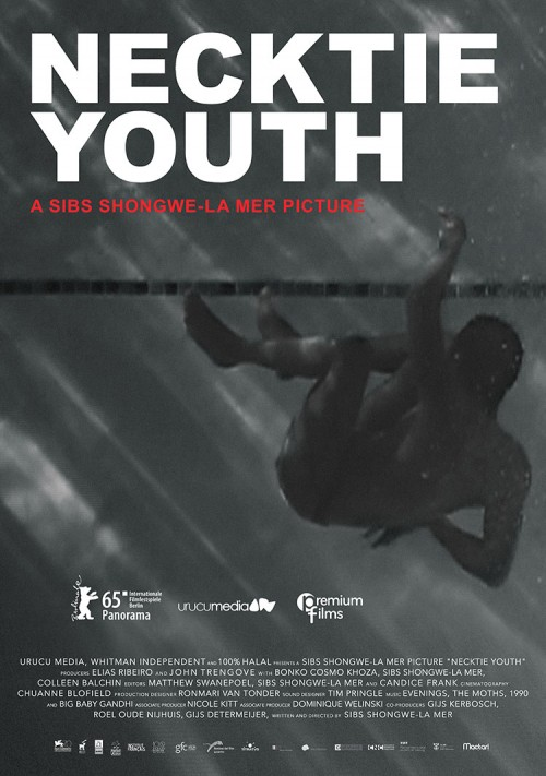 affiche necktie-youth-film
