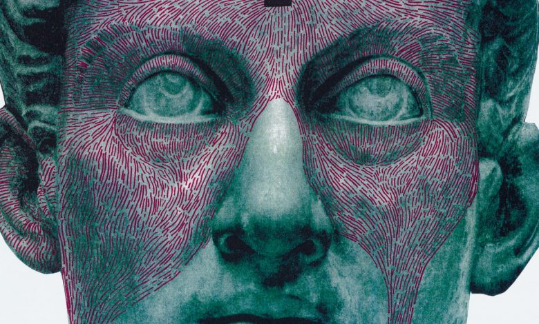 Photo de Protomartyr – The Agent Intellect