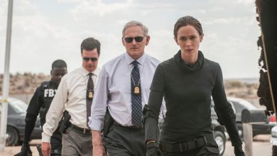 Photo of Sicario de Denis Villeneuve : Les vils tentaculaires
