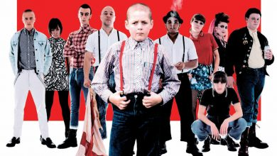 Photo of This is England 90 (saison 3)