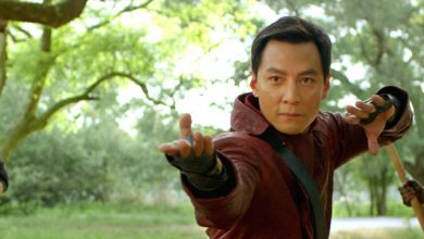 Photo of Into The Badlands