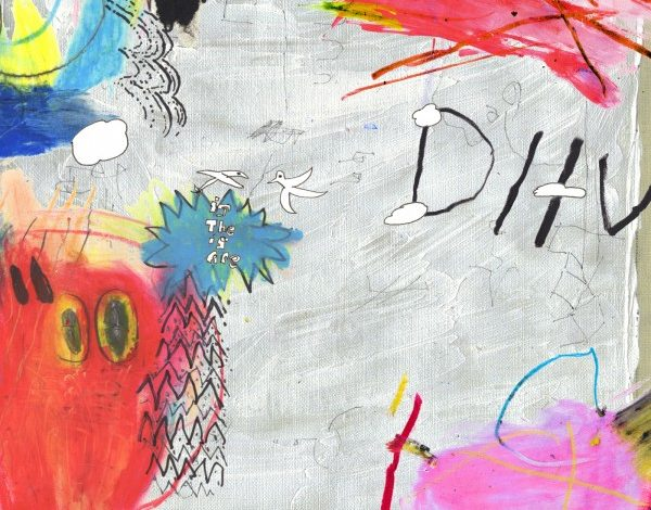 Photo of Le 5 nov : DIIV nous balance un second single !