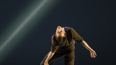 Photo de Dès le 3 nov : TranscenDanse, la danse contemporaine à l'honneur !