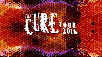 Photo de The Cure, le retour
