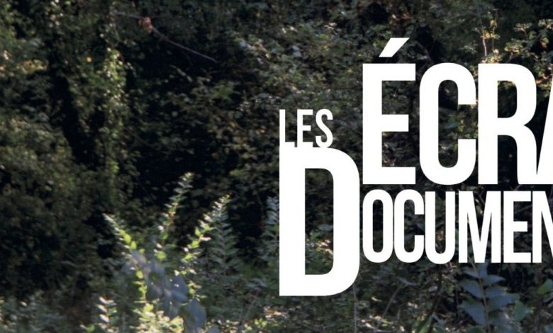 Photo de Les Écrans Documentaires : la poursuite d'un engagement