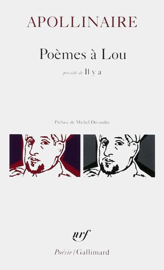 Apollinaire - Poèmes à Lou